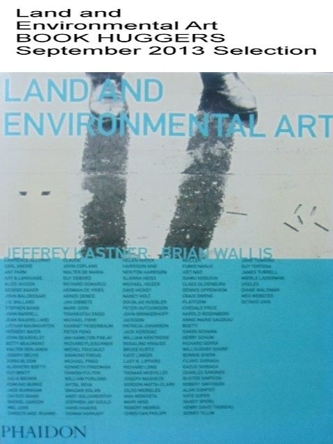 Land and Environmental Art;Ecological Art;ECOARTPEDIA;ECOARTNET;BOOK HUGGERS SELECTIONS